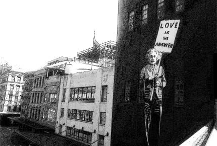 Miłość według Einsteina